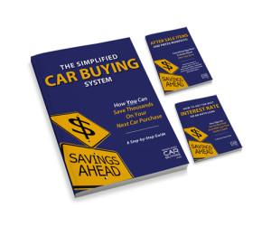 simplified car buying ebook